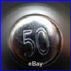 4 VINTAGE PARKER JOTTER BALLPEN 50 YEAR JUBILEE Made only in 2004,