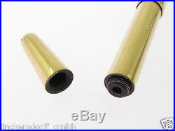 Early Parker 51 Vintage Fountainpen Solid 18 Kt Gold