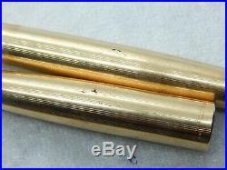 Lot# 99h. Vintage Parker 51 Flighter Fountain Pen