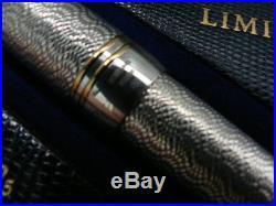 Parker Duofold CP5 Classic Pens CP5 Celebration Vintage & Modern Fountain Pen