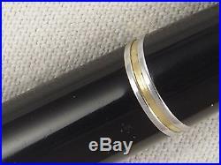 Vintage 1945 Parker 51 Vacumatic Fountain Pen Gold Filled Cap Restored