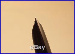 Vintage Parker 51 Classic Fountain Pen, Ballpoint & Pencil Triple Set Nr Mint