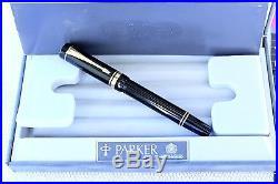 Vintage Parker Duofold Pen