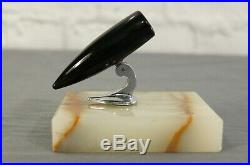 Vintage 1930's Parker Vacumatic Seal-O-Matic Fountain Pen Desk Set