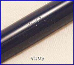 Vintage 1950's Chalk Marked Parker Maxima Duofold Fountain Pen Minty Boxed
