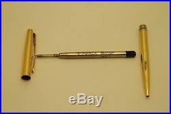 Vintage Parker 14k Solid Gold Pen