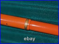 Vintage Parker Duofold Fountain Pen Lot For Parts/Restoration