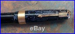 Vintage Parker Fountain Pen NICE