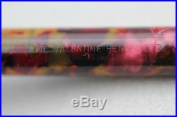 Vintage Rarer VALENTINE 01 (Pre Parker) Fountain Pen C1938 English